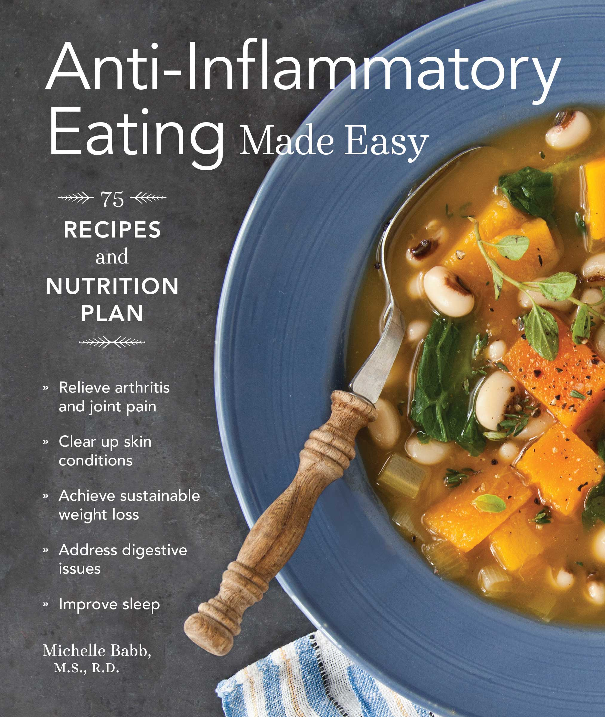 Food photographer in Seattle for Anti Inflammatory Diet Cookbook